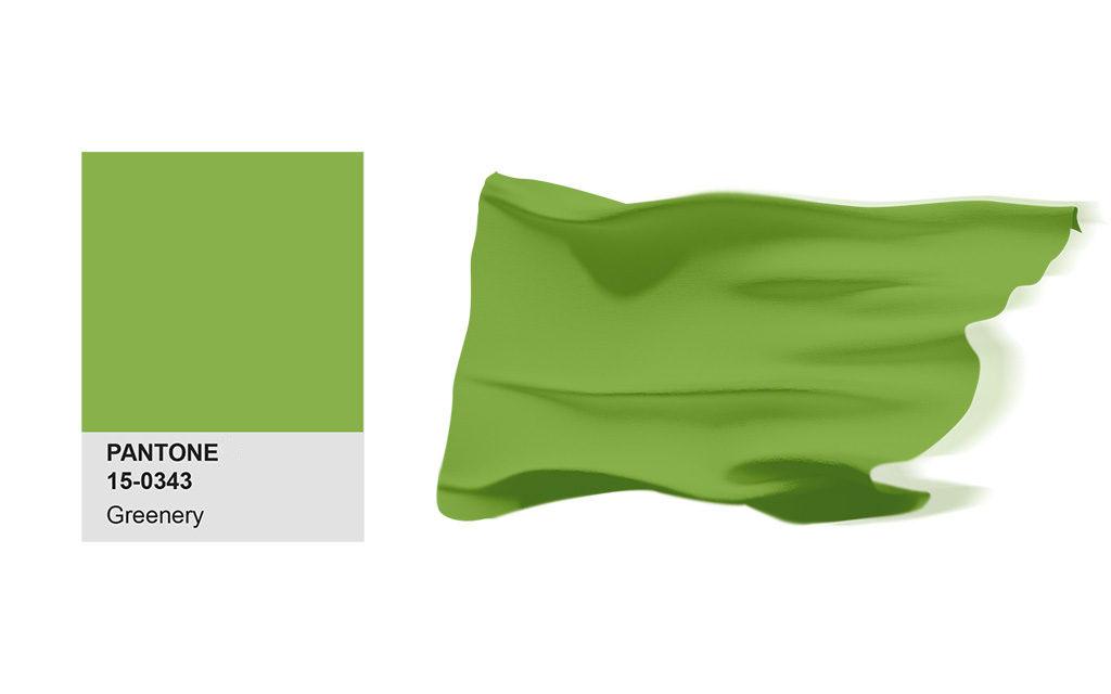 設計系,產品設計,3D列印,設計大學,工業設計,電腦設計,美術工藝,Greenery,2017,PANTONE,色彩,春季,時尚,報告,Fashion,Color,Report,Spring