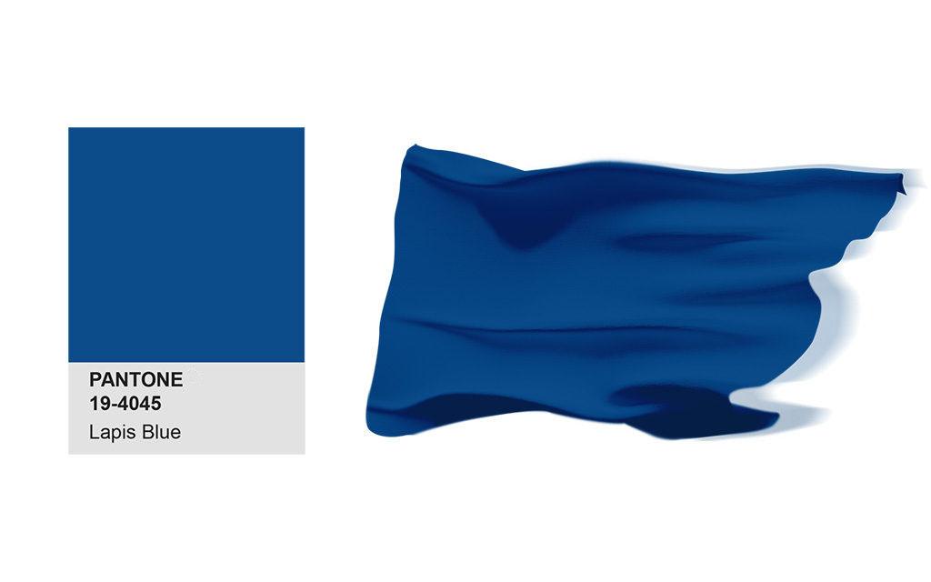 設計系,產品設計,3D列印,設計大學,工業設計,電腦設計,美術工藝,Lapis Blue,2017,PANTONE,色彩,春季,時尚,報告,Fashion,Color,Report,Spring