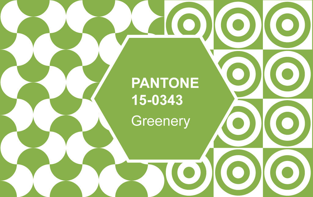 網頁設計公司,品牌設計,推薦,流行色,配色,pattern,Greenery,2017,PANTONE,色彩