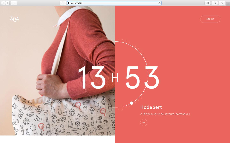 品牌, 網頁, 設計