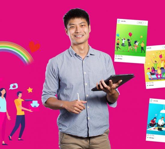 2.5D品牌顧問|台北專業的網頁設計公司、科技公司網頁設計、建興儲存人力資源網頁設計、資訊業網頁設計、公司網頁設計、子網頁官方網站、子公司官方網站、人才網