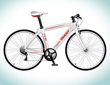 产品设计,捷安特,自行车, 工业设计,giant,bicycle,品牌设计