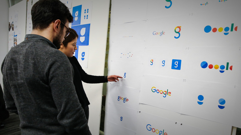 google_logo,谷歌标志,网页设计公司,品牌顾问,推荐,UI,UX,UCD,RWD, 响应式网页设计